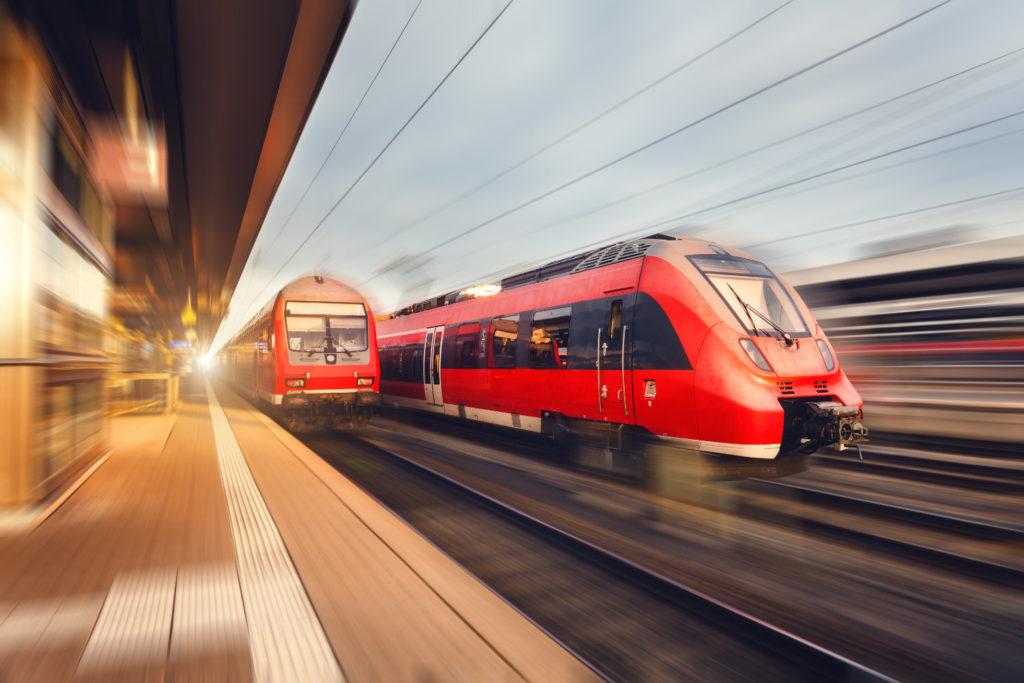 Transfert vers les gares - VTC Luxury K