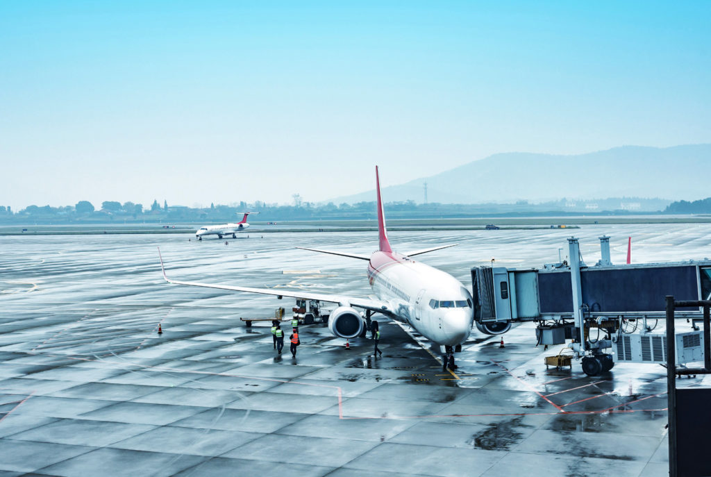 Transferts vers aéroport - VTC Luxury K